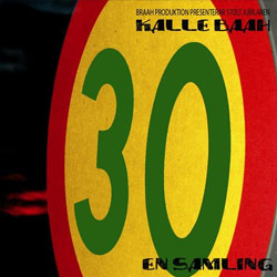 Kalle Baah - Soon Come...